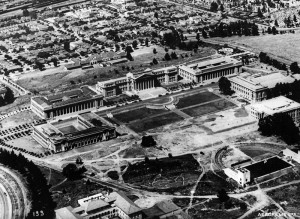 WITS in the 1930s