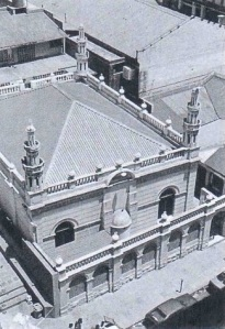 Second Kerk Street mosque