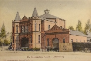 Congregational Church End Street