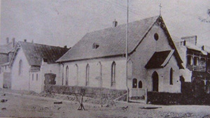 Swedish Church 1900