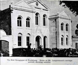Fordsburg Synagogue