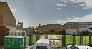 Fordsburg Weslyan Church site Lilian Road