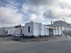 Jeppestown wesleyan church 3 2020