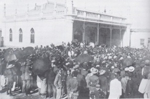 Mosque Newtown 1908