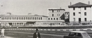 Non-European Hospital in the 1960s