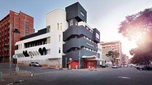 Esselen Street Clinic
