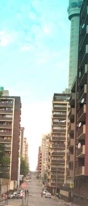 Bmket Street