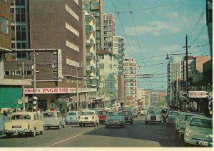 Ingram's Corner 1970s