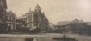 First Johannesburg General Hospital
