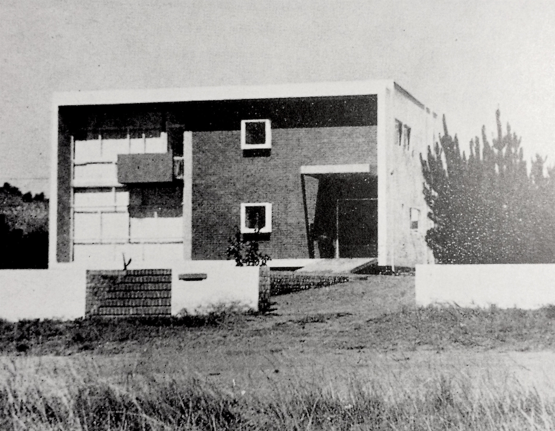 Martiensson House Design Influenced Many Hillbrow Blocks Of Flats From The  1950s