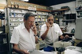 Pharmacists Gluckman & Rubin