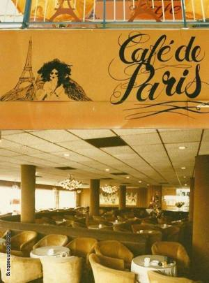 Cafe de Paris Hillbrow