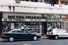 Milton Pharmacy Kotze Street