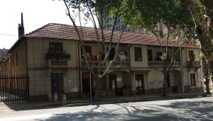 Murray Flats Klein Street