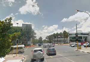 Jan Smuts and Tyrwhitt today