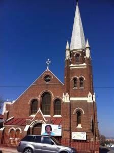 St. Andrew's Fairview