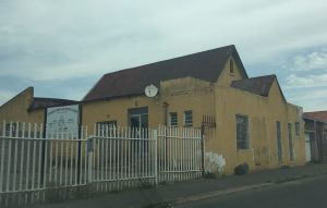 7th Day Adventist Church La Rochelle
