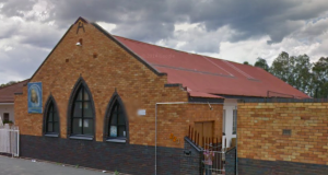 Apostolic Church Kenilworth