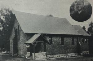 Christ Church Hillbrow 1908