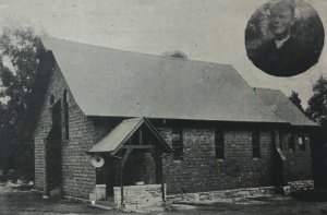 Christ Church Hillbrow 1908