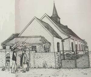 Swiss Mission church