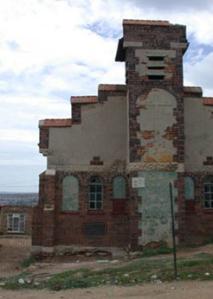 Ethiopian Church Alexandra