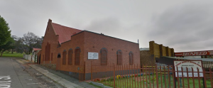 Denver Methodist Church
