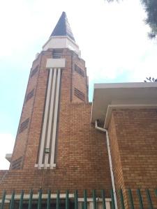 NHK Kensington Gemeente Kerk in Troyeville