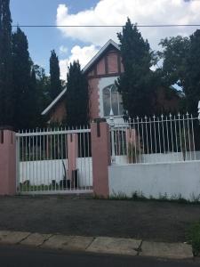 Pienk Kerk Melville