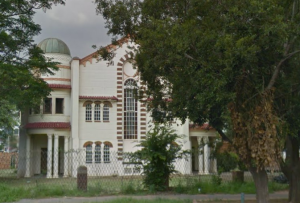 Germiston Synagogue