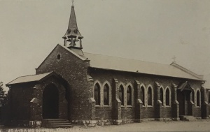 St. Aiden's from 1921