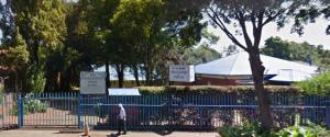 St. Alban's Liberal Catholic Church