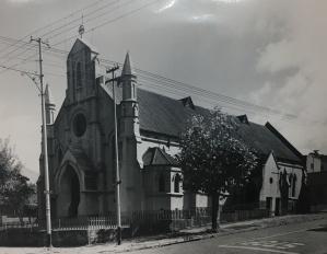 St. Annes Belgravia built in 1906