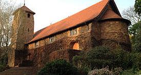 St. George's Parktown