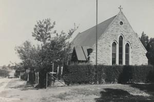 St. Mary's Rosettenville 1924
