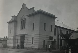 St. Paul's Albert str 1926