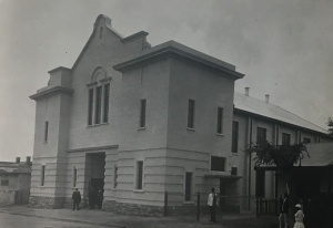 St. Paul's Albert str 1926