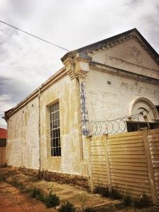 Turffontein Synagogue