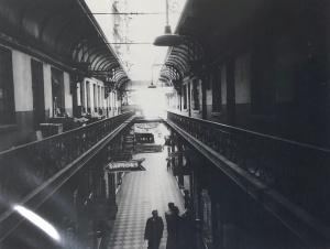 Old Arcade 1955
