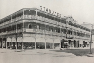 Standard Buildings