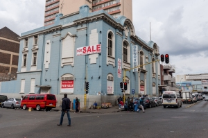 Liederkrans club Claim street