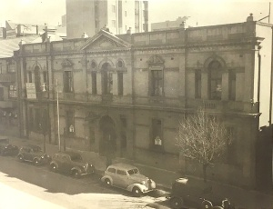 Jeppe Street Masonic Hall 1939