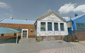 Possible 1st masonic hall Germiston