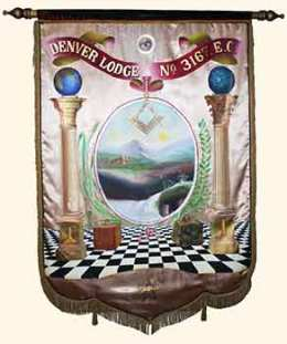 Denver Lodge banner
