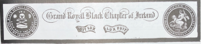 Grand Royal Black Chapter