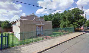 Masonic Temple Brakpan