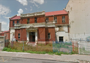 Germiston Masonic Hall