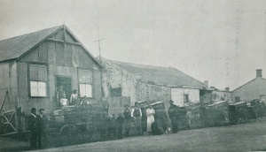 A. & J. Tawse bread and buscuit factory High Road