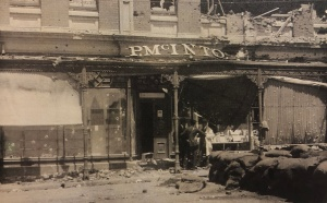 Fordsburg 1922 damage