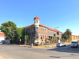 Forsdburg primary School